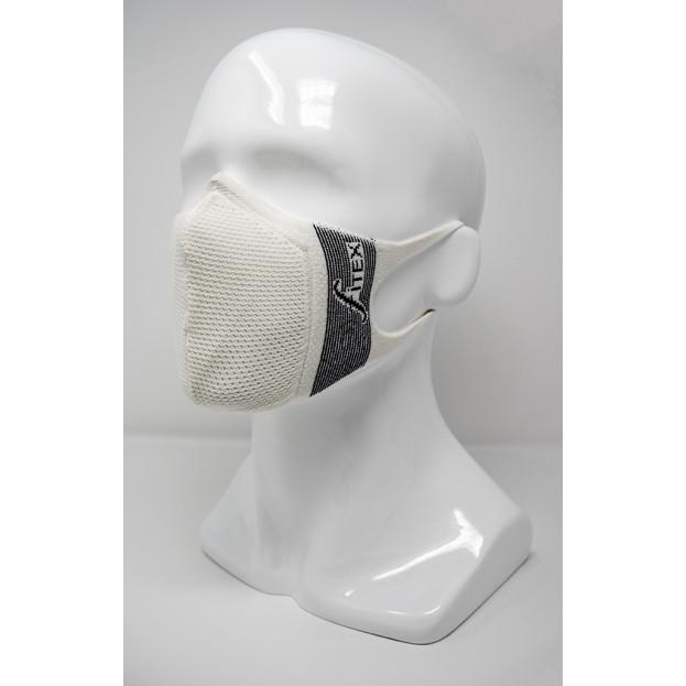 Fitmasc Blanc
