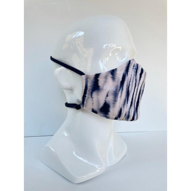 Fitmasc Prints Tie Dye